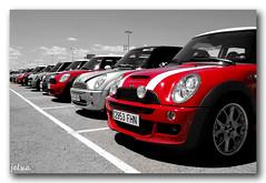 Full de minis (jelxa) Tags: 3 cars valencia mercedes nikon seat 911 mini ferrari turbo porsche formula lamborghini challenge copa coches f430 circuito cheste 55200 gemballa d40 jelxa