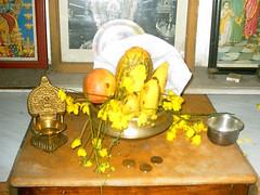 Vishukani in Kochi 2007