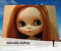 Adorable Aubrey - Luana