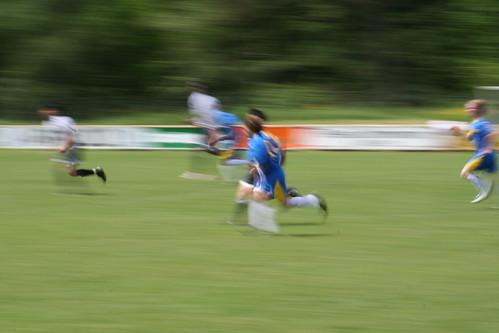 BFA soccer
