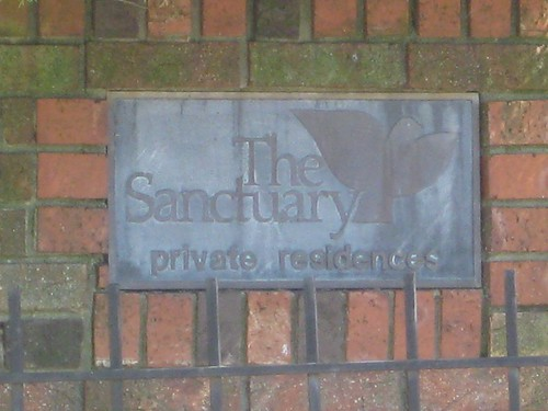 The Sanctuary luxury homes Staten Island