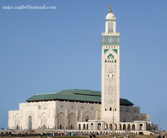 DSC08291 copy (najib SINJER) Tags: mosque morocco ii maroc casablanca hassan  hassan2