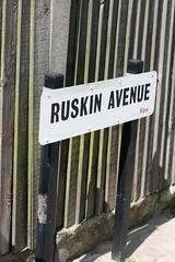 We <3 Ruskin