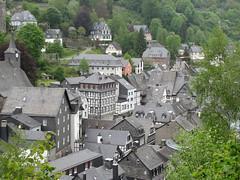 Monschau (Slawek Majkowski) Tags: germany eifel monschau duitsland roer rur niemcy montjoie