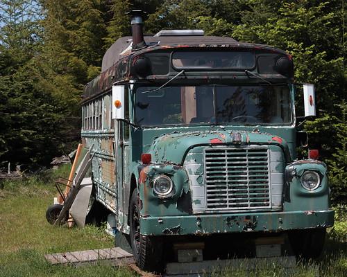 2352 Da Bus
