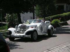 Hochzeit in Schluchsee