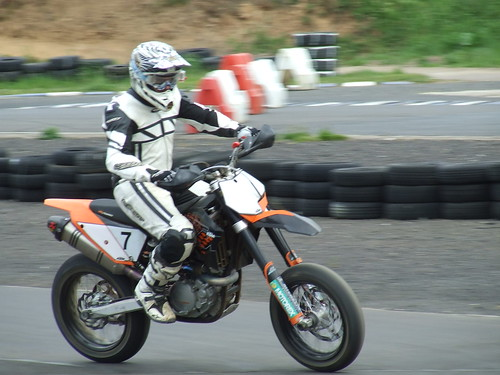 Crail Supermoto by you.
