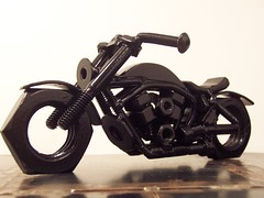 Bike 77 Harley Davidson V-Rod