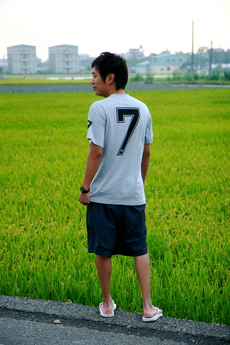 107號房要穿七號 by you.