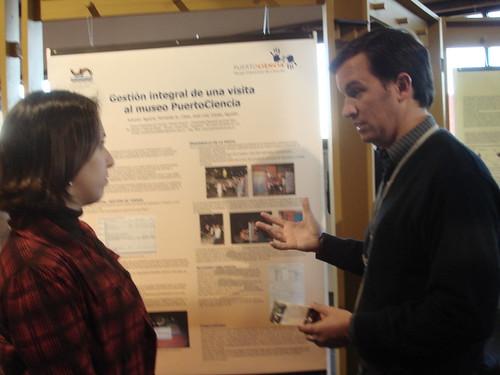 Sesión Poster- XI Reunión Montevideo, Uruguay