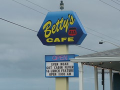 Betty's the Best Fried Clams (H270) Tags: family florida palmcoast memorialday2009