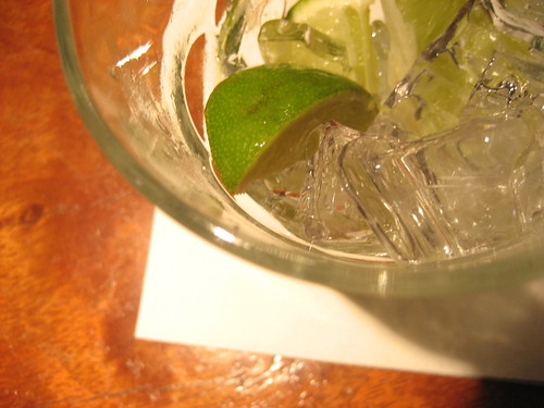 vodka-gimlet