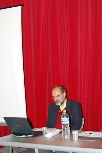 Giuseppe Longo, matematico