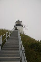 Owl's Head Lighthouse