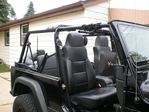 Post Up Your Interior Mods Page 3 Jeepforum Com