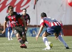 Xoloitzcuintles vs Chivas4