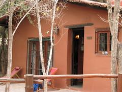 Hostel Malka - Casa 1