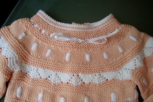 Llanas Stop Baby Sweater #11