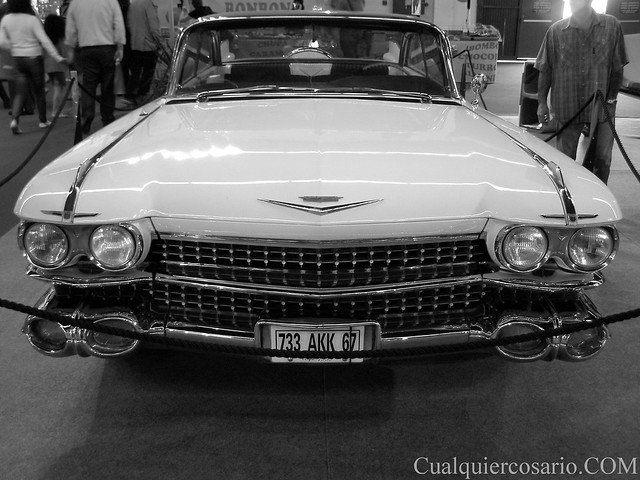 Cadillac Sixty-Two coupe ( I )