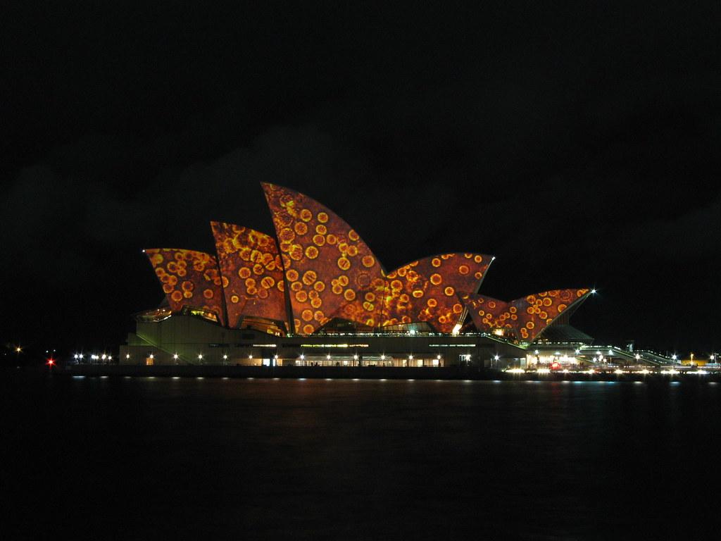 Vivid Sydney 01