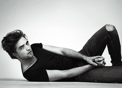 Fotos de Robert Pattinson