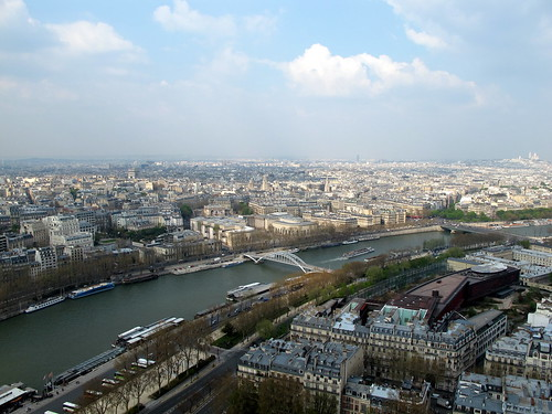 Paris View 2