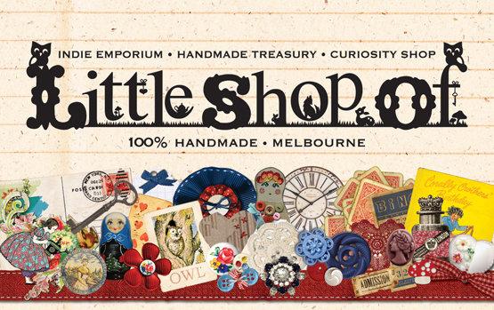 4608505753 f9a2591947 o HOT: Little Shop Of Handmade, 8 Woorayl St, Carnegie