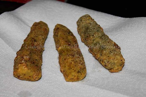 Fried Pickles (6)