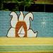 131/365: Odd Graffiti