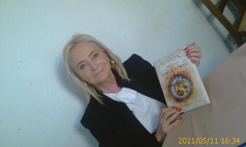 La Escritora CARMEN TORRES RIPA by LaVisitaComunicacion