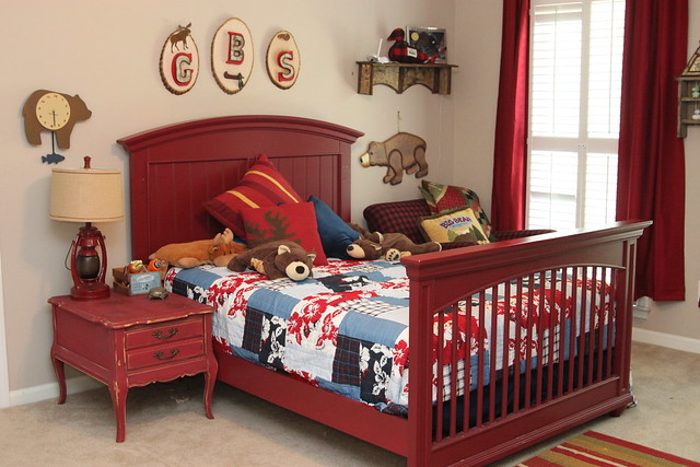 new big boy bed