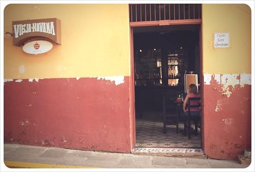 Havana Viejo in Casco Viejo