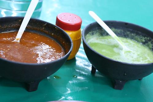 BTK sauces