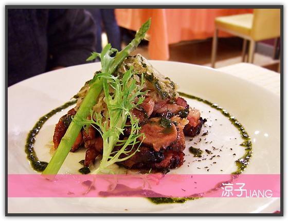 威尼斯歐法料理15