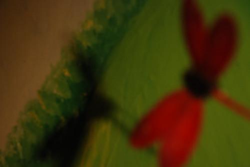 dragon butterfly - Anh chỉ sợ rồi trời sẽ mưa