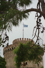 White Tower (Zopidis Lefteris) Tags: hellas greece macedonia thessaloniki prefecture allrightsreserved salonica heliograph lefteris eleftherios  heliography zop   zopidis zopidislefteris eleutherios prefectureofthessaloniki leyteris salonicagroup            eleytherios   heliograpygroup    thessalonici photographerczopidislefteris c heliographygroup heliographygroupmember photographerzopidislefteris  photographerzopidislefterisc c  allphotosarecopyrightedbyzopidislefteris  copyright