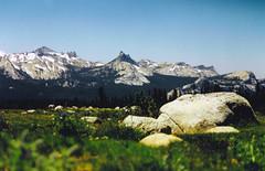 Tuolumne & Cathedral (tdeeken) Tags: california sierranevada tuolumnemeadows cathedralpeak