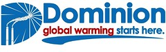 Dominion: Global Warming Starts Here