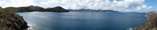 guana view