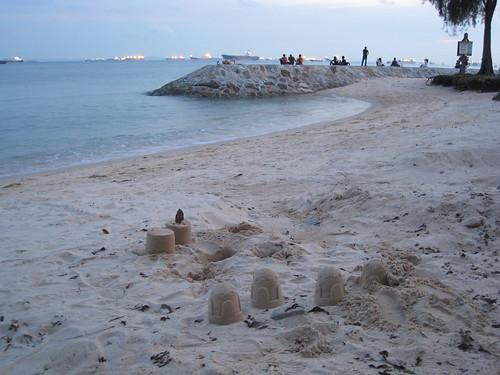 Beach detritus II