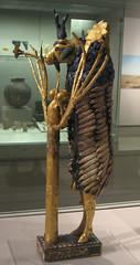 British Museum, Sumerian Goat (DameBoudicca) Tags: uk inglaterra england london museum unitedkingdom britain goat muse angleterre museo britishmuseum regnounito inghilterra reinounido grossbritanien sumerian royaumeuni storbritannien