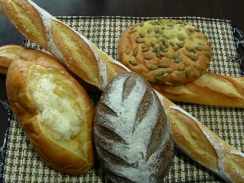 法國麵包 | [組圖+影片] 的最新詳盡資料** (必看 ...