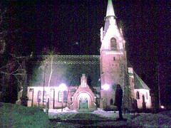 Kyrkan Örebro E71