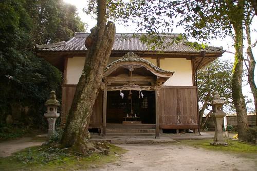 軽部神社 #7
