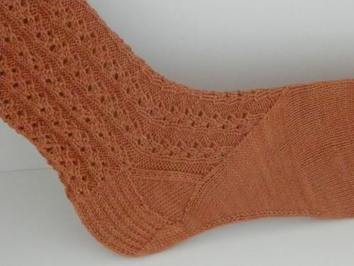 Ella's Tea Socks
