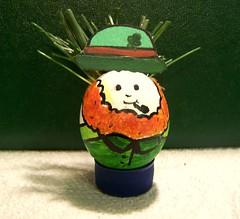 leprachaun egg 1