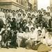 1910 Normal School Grad Class