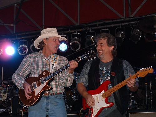 Dickey Betts & Dan Toler