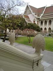 Maha Chulalongkorn Building