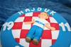 O Hajdučeeee, o Hajdučeeee.... (amoreta) Tags: soccer split hajduk biba torcida biljana nogomet korčula milat kolači amoreta navijač 098880982